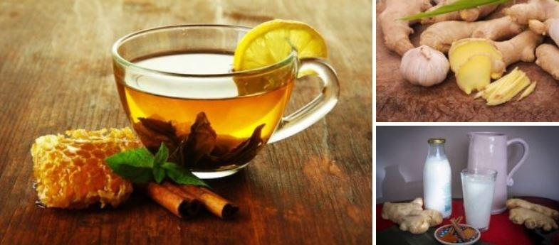 Как употреблять имбирь – 7 рецептов, полезных для здоровья