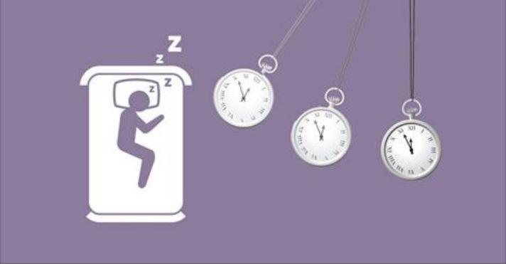 Как уснуть за минуту