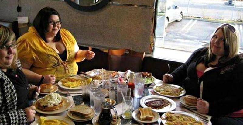 Как управлять голодом: 8 уверенных шагов к вечной стройности. Еда больше не властна над тобой.