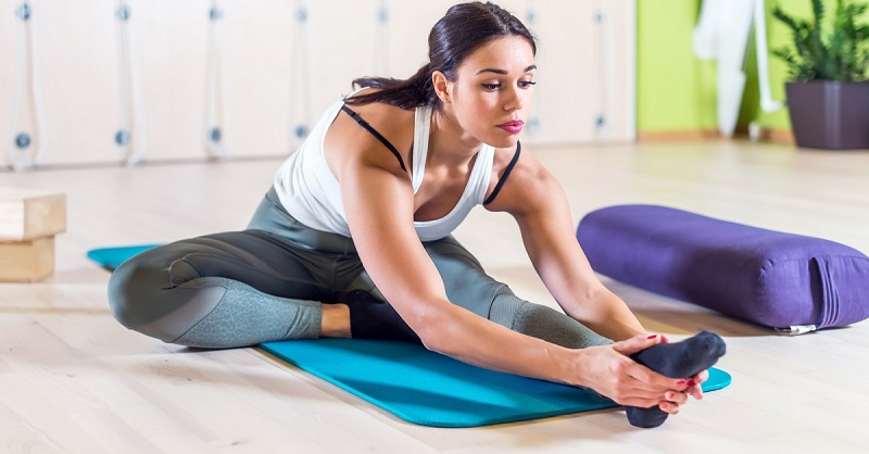 Стретчинг: комплекс из 5 упражнений для ягодичных мышц избавит от целлюлита и подарит гибкое тело