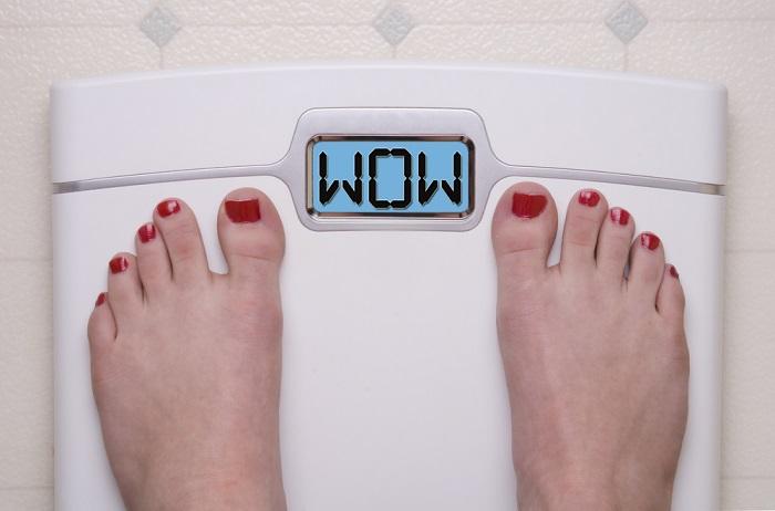 Будь готова: через неделю придется обзавестись шмотками на размер меньше. Без возврата веса.